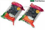 Heißer Verkaufs-volles rostfreies Trauben-Kirschfrucht-Kissen-Packen maschinell hergestellt in China