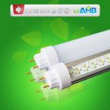 LED Tube Lighting、セリウムとのT8 LED Tube Lighting、FCCおよびRoHS Certificates