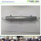 複雑なカスタマイズされた精密高品質CNCの機械化の部品