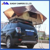Erstklassige 2017 Vierjahreszeitenauto-Dach-Oberseite-Segeltuch-Zelte des Zelt-4WD (2-4 Personen)