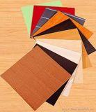 ISO9001: 2000 Standaard UVMDF van Various Color (25mm)