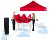 Коммерчески алюминий рекламируя складывая шатер с печатание для изготовленный на заказ Sale3X3m напольное хлопает вверх рекламирующ складывая шатер венчания шатра