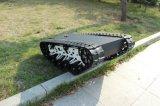Robot d'acquisition d'image sans fil / Châssis RC Robot Tank / Véhicule tout terrain (K03SP8MCCS2)