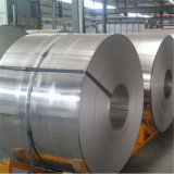 Feuille en aluminium pour la fabrication d'un panneau composite en aluminium