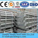 Barra de alumínio de alta qualidade 5754