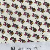 Yingcai 0.5mの幅の最も熱い漫画水転送の印刷のフィルムの水路測量の浸るフィルム