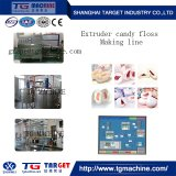 Exm5600 хлопка конфеты экструдер хранение машины принятия решений