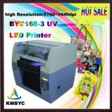 Imprimante UV personnalisée de bille de golf de taille du modèle A3