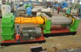 중국 2 Rolls 고무 열려있는 섞는 선반 고무 섞는 기계