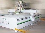 ¡Caliente! Mesa de trabajo del vacío, ranurador del CNC del motor del sistema de control de Ncstudio Leadshine (R-1325A)