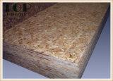 Particleboard 4*8 6/9/12/15/18mm OSB для мебели/конструкции