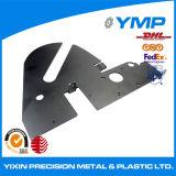 Antena Parabólica lámina metálica montaje realizado por el procesamiento de precisión de CNC