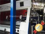 Gesponnener Gewebe Stenter Textilraffineur