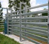 Type galvanisé lourd frontière de sécurité de l'usine N de ferme de fil d'acier