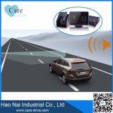 Sistema anticolisión Fcw del vehículo y salida GPS de Ldw que sigue el coche teledirigido con la cámara