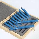 Карбид DIN паял биты инструмента инструментов PCS комплекта инструментов 11 поворачивая наклоненные карбидом