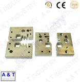 CNC Aangepaste Mechanische Delen van de Machine van het Roestvrij staal/van het Messing/van het Aluminium, Draaiende Delen