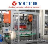Machine à emballer de carton de jus (YCTD-YCZX-30K)