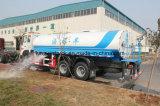 물 탱크 트럭을%s Sinotruk 상표 특별한 트럭