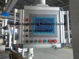 防水粘着テープの熱い溶解の付着力のコータ