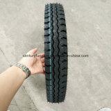 El neumático de altas prestaciones 3.00-17 3.00-18 neumático de moto