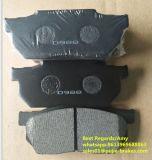 N° D988 D3396 a pastilha do freio para carro