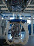 ABA縦の牽引の&Oscillationタワー(押出機)が付いている機械3つの層の放出