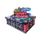 Machine van het Spel van de Visserij van de Ster van de Console van het Videospelletje van de Machine van de Arcade van Igs de Oceaan