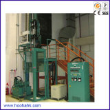 고품질 PTFE 호스와 철사 밀어남 기계