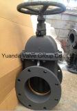 ANSI Cast Iron 125lb Flange Gate Valve