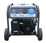 7 КВА 188f Air-Cooled Сими Silent типа бензина с Saso бензинового генератора