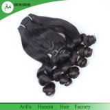 Волосы Fumi волос девственницы верхнего качества оптовой цены индийские
