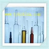 De farmaceutische Neutrale Ampul van het Glas voor Injectie door de Neutrale Buis van het Glas