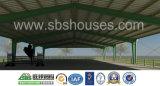 Stahlkonstruktion-Fertighaus für Pferden-Training