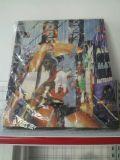 油絵、アートワーク、ハンドメイドの絵画(SF-EN318)