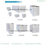 Refrigerador mortuorio actualizado del cadáver con la congelación del congelador mortuorio del depósito de cadáveres
