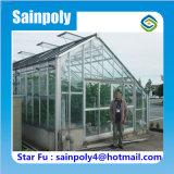 Serre van de Tuin van het Glas van de Verkoop van het Merk van Sainpoly de Hete