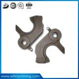 Carcaça ferro Ductile/cinzento da moldação do ferro da areia do molde da gravidade do OEM do fornecedor da carcaça do metal