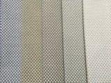 100%Polyester упрощают ткань софы/ткань софы Webbing