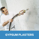 Adición externa del sistema del aislante de la pared del polvo del polímero de Vae Redispersible