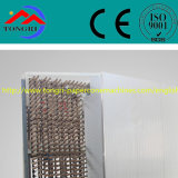 Retención de la temperatura constante/secadora de la máquina de papel del tubo del cono