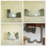 Z pulsa a Z galvanizado acero los fabricantes de acero directos