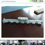 Подвергать механической обработке CNC алюминия точности высокого качества заливки формы
