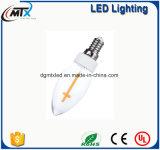 Maison incandescente d'ampoule d'Edison d'ampoule de filament de l'ampoule 4W DEL A19 ST58 G95 G80 ST64 C35 G45 de la lumière d'ampoule de MTX DEL E27 B22 E14