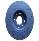 Disco do freio traseiro de Kingsteel para Infiniti 2010 43206-1ca0a