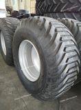 바퀴 변죽 20.00X30.5를 가진 농업 부상능력 타이어 650/65-30.5