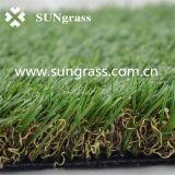 정원 또는 조경 (SUNQ-AL00055)를 위한 합성 뗏장