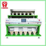 De grandes capacités Seasame Machine Tri CCD couleur