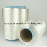 Разрежьте устойчив UHMWPE волокна, пряжи для резки перчатки (UA красного цвета)