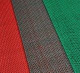 El suelo plástico del suelo del PVC del resbalón no del patín del agua del vinilo impermeable resistente deslizadizo anti al aire libre de interior de la prueba alfombra las esteras del corredor de Rolls